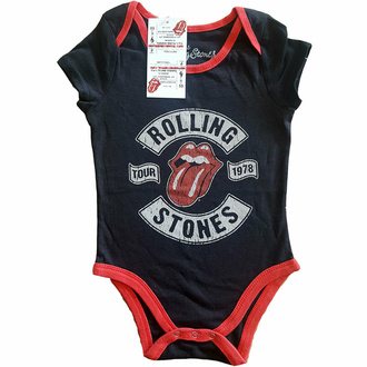 Baby-Body Rolling Stones - US Tour 1978-1978, ROCK OFF, Rolling Stones