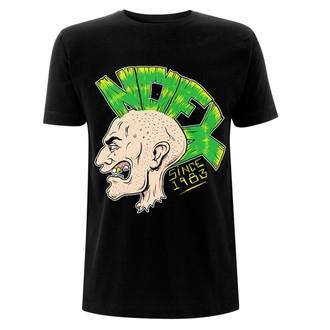 Herren T-Shirt Metal NOFX - Punker -, NNM, NOFX
