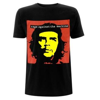 HerrenT-Shirt Rage against the machine - Che - Schwarz, NNM, Rage against the machine
