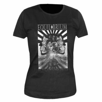 Damen T-Shirt EQUILIBRIUM - Renegades, NUCLEAR BLAST, Equilibrium