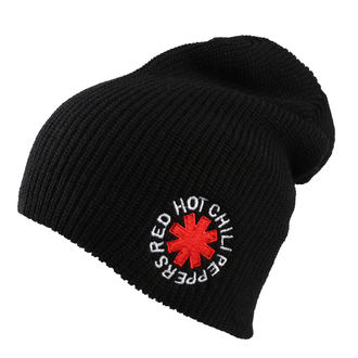 kulich Red Hot Chili Peppers - Asterisk - Black, NNM, Red Hot Chili Peppers