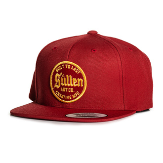 Cap Kappe SULLEN - BUILT, SULLEN