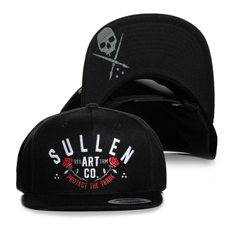 Cappy SULLEN, SULLEN