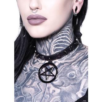Halsband KILLSTAR - Scarilyn Choker, KILLSTAR