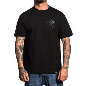 Herren T-Shirt Hardcore - BIG CHIEF - SULLEN, SULLEN