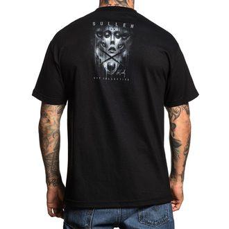 Herren T-Shirt Hardcore - JAK CONNOLLY - SULLEN, SULLEN