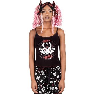 Frauen Tank Top (Pyjama) KILLSTAR, KILLSTAR