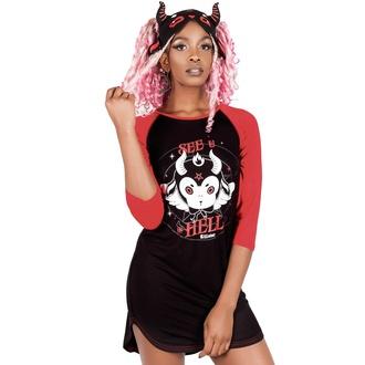Damen T-Shirt (Schlafanzug) KILLSTAR, KILLSTAR
