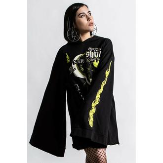 Unisex-Sweatshirt KILLSTAR - Shine Bright - Schwarz, KILLSTAR