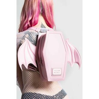 Tasche KILLSTAR - Krank süß - Pastell Pink, KILLSTAR