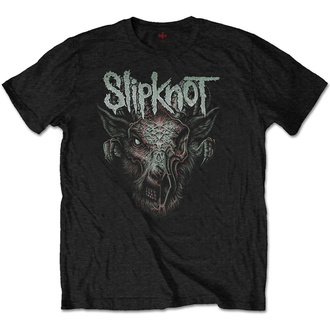 Kinder T-Shirt Slipknot - Infected Goat - ROCK OFF, ROCK OFF, Slipknot