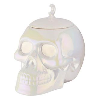 Dekoration Dose für Süßigkeiten KILLSTAR - Skull Cookie Jar - AURA, KILLSTAR