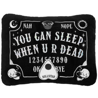 Kissen KILLSTAR - Sleep Board, KILLSTAR