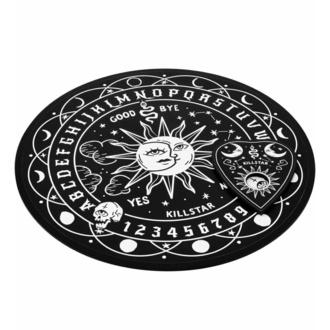 Hexenbrett KILLSTAR - Spiritus Round, KILLSTAR