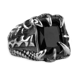 Ring ETNOX - Crystal Claw, ETNOX