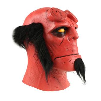 Maske Hellboy, NNM, Hellboy