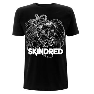 Herren T-Shirt Metal Skindred - Lion - NNM, NNM, Skindred