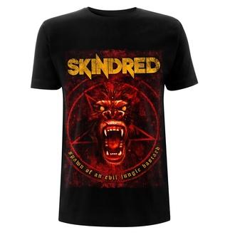 Herren T-Shirt Metal Skindred - Spawn - NNM, NNM, Skindred