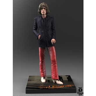 Figur (Dekoration) Syd Barrett - Rock Iconz, KNUCKLEBONZ, Syd Barrett