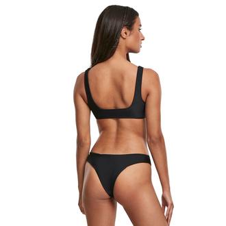 Damen Badeanzug Bikini URBAN CLASSICS - Bikini - schwarz, URBAN CLASSICS