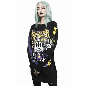Frauenkleid KILLSTAR - Technomet, KILLSTAR
