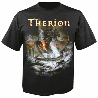 Herren T-Shirt THERION - Leviathan, NUCLEAR BLAST, Therion