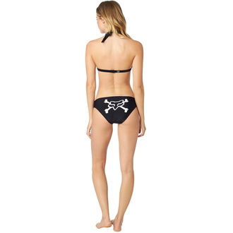 Damen Bikini FOX - Throttle Maniac - Halfter - Schwarz, FOX