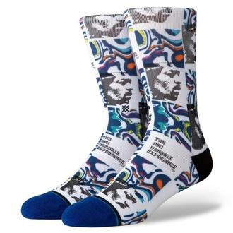 Socken JIMI HENDRIX - DISSOLVE - MULTI - STANCE, STANCE, Jimi Hendrix