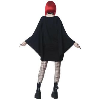 Damenkleid (Tunika) KILLSTAR - Untamed Kimono - Schwarz, KILLSTAR