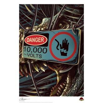 Bild Jurassic Park - Danger, NNM, Jurassic Park