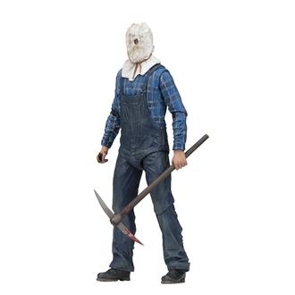 Figur Friday the 13th Part 2 - Jason, NNM, Friday the 13th