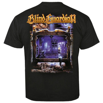 Herren T-Shirt Metal Blind Guardian - Imaginations from the other side - NUCLEAR BLAST, NUCLEAR BLAST, Blind Guardian