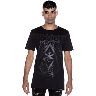 Herren T-Shirt KILLSTAR - Wake From Death, KILLSTAR
