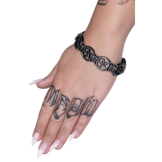 Armband KILLSTAR - Witchcraft Pentagram, KILLSTAR
