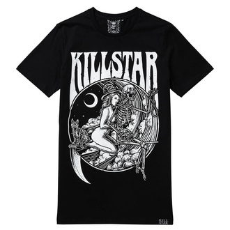 Herren T-Shirt KILLSTAR - Witches On Tour - SCHWARZ - KSRA001838