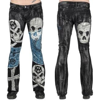 Herren Hose Jeans WORNSTAR - Catacombs, WORNSTAR