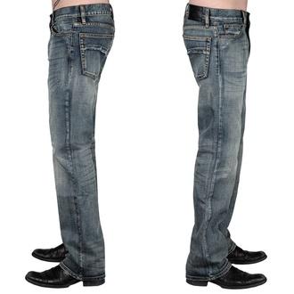 Herren Hose Jeans WORNSTAR - Trailblazer, WORNSTAR