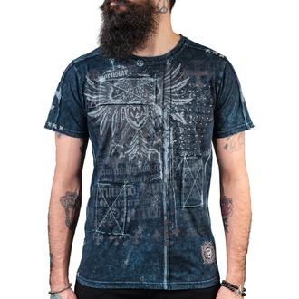 T-Shirt Hardcore Herren - LEGN - WORNSTAR, WORNSTAR