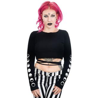 Damen T-Shirt Gothic Punk - PAGAN - TOO FAST, TOO FAST