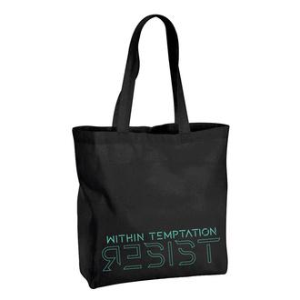 Tasche Within Temptation - 3D Resist - Schwarz, NNM, Within Temptation