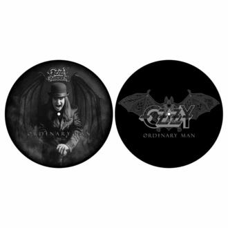 Drehbares Pad (2er Set) OZZY OSBOURNE - ORDINARY MAN, RAZAMATAZ, Ozzy Osbourne