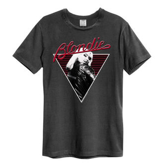 Herren T-Shirt Metal Blondie - 74 - AMPLIFIED, AMPLIFIED, Blondie