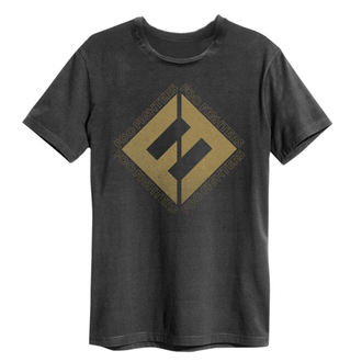 Herren T-Shirt Metal Foo Fighters - Concrete and Gold - AMPLIFIED, AMPLIFIED, Foo Fighters
