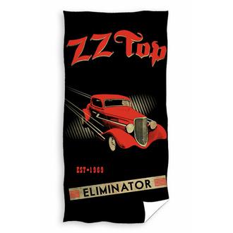 Handtuch (Badetuch) ZZ TOP, NNM, ZZ-Top
