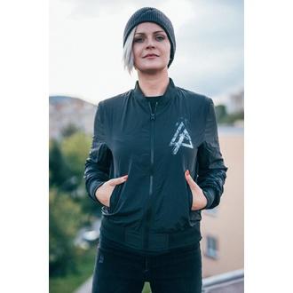 Damen Jacke Frühling Herbst Linkin Park - Bomber - NNM, NNM, Linkin Park