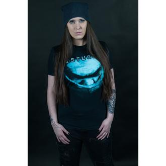 Herren T-Shirt Metal Disturbed - THE SICKNESS - PLASTIC HEAD, PLASTIC HEAD, Disturbed