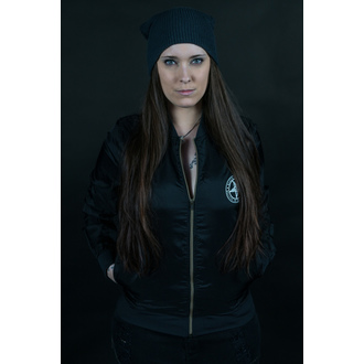 Unisex Jacke Frühling/Herbst - Create Your Own Future - BLACK CRAFT, BLACK CRAFT