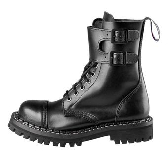 Unisex Lederschuhe Boots - STEADY´S, STEADY´S