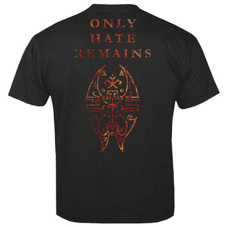 Herren T-Shirt SOULFLY - Only hate remains - NUCLEAR BLAST, NUCLEAR BLAST, Soulfly