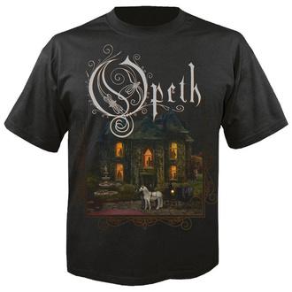 Herren T-Shirt OPETH - In cauda venenum - NUCLEAR BLAST, NUCLEAR BLAST, Opeth